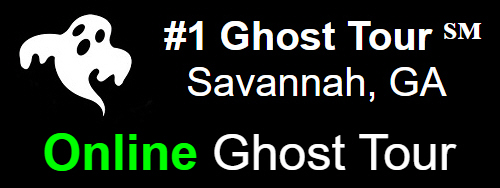 #1 Ghost Tour - Online Ghost Tour - Frightsee